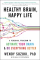 Product Healthy Brain, Happy Life