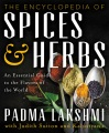Product The Encyclopedia of Spices and Herbs