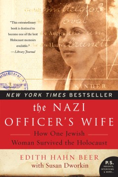 Product The Nazi Officer's Wife: How One Jewish Woman Survived the Holocaust