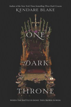 Product One Dark Throne