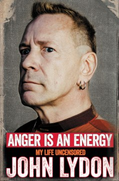 Product Anger Is an Energy: My Life Uncensored