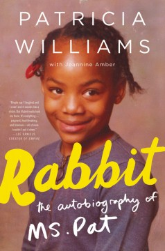 Product Rabbit: The Autobiography of Ms. Pat