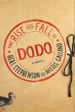Product The Rise and Fall of D.O.D.O.