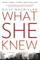 Product What She Knew