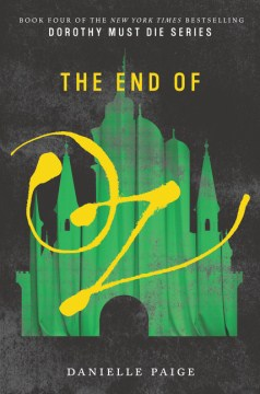 Product The End of Oz