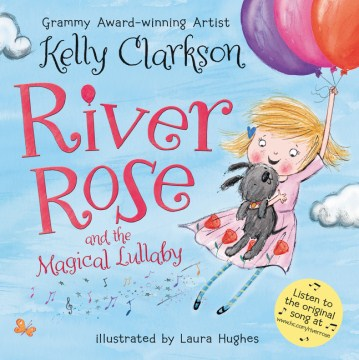 Product River Rose and the Magical Lullaby