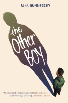 Product The Other Boy