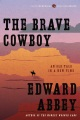 Product The Brave Cowboy: An Old Tale in a New Time