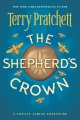 Product The Shepherd's Crown