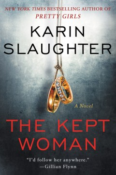 Product The Kept Woman