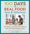 Product 100 Days of Real Food