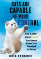 Product Cats Are Capable of Mind Control