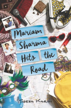 Product Mariam Sharma Hits the Road