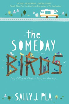 Product The Someday Birds