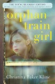 Product Orphan Train Girl