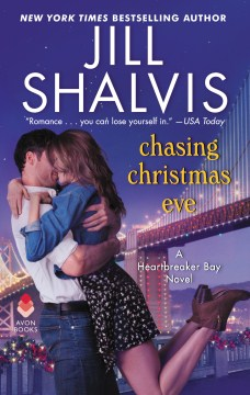 Product Chasing Christmas Eve: A Heartbreaker Bay Novel
