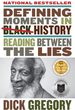 Product Defining Moments in Black History: Reading Between the Lies