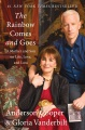 Product The Rainbow Comes and Goes: A Mother and Son on Life, Love, and Loss