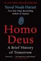 Product Homo Deus