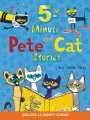 Product 5-Minute Pete the Cat Stories