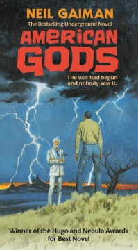 Product American Gods: The Tenth Anniversary Edition
