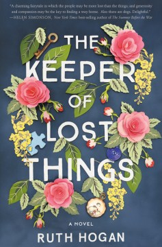 Product The Keeper of Lost Things