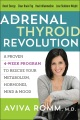 Product The Adrenal Thyroid Revolution