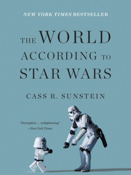 Product The World According to Star Wars