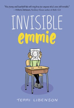 Product Invisible Emmie