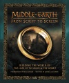 Product Middle-Earth from Script to Screen