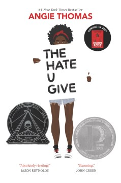Product The Hate U Give