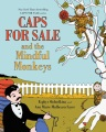 Product Caps for Sale and the Mindful Monkeys