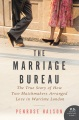 Product The Marriage Bureau