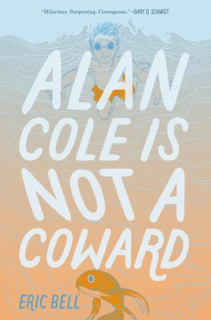 Product Alan Cole Is Not a Coward