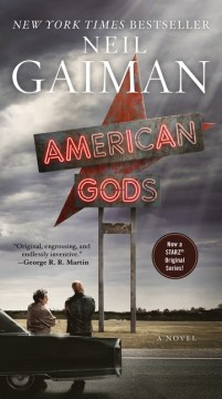 Product American Gods