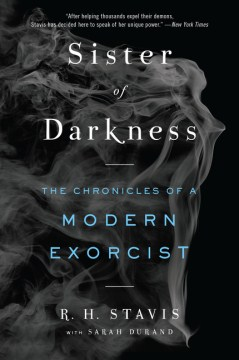 Product Sister of darkness: The Chronicles of a Modern Exorcist
