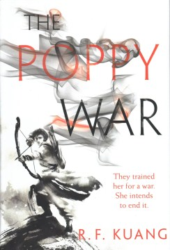 Product The Poppy War