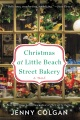 Product Christmas at Little Beach Street Bakery