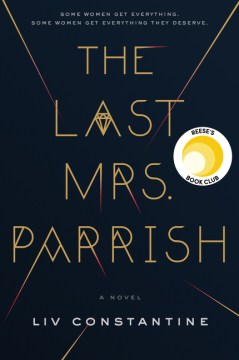 Product The Last Mrs. Parrish