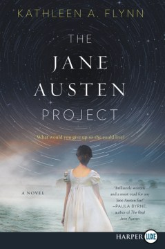 Product The Jane Austen Project