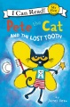 Product Pete the Cat and the Lost Tooth