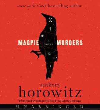 Product Magpie Murders