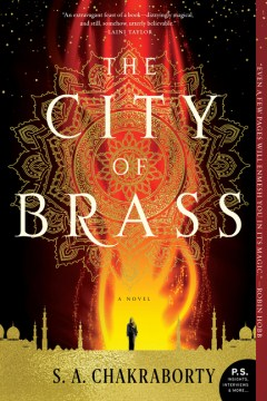 The City of Brass S.A. Chakraborty