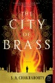 Product The City of Brass