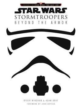 Product Star Wars Stormtroopers: Beyond the Armor