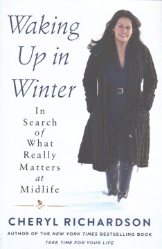 Product Waking Up in Winter: In Search of What Really Matters at Midlife