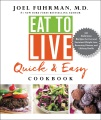 Product The Eat to Live Quick and Easy Cookbook