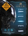 Product The Book of Alien