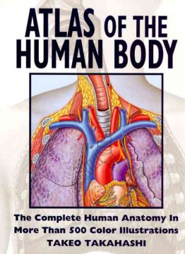 Product Human Body: Atlas of the Human Body