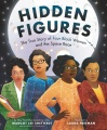 Product Hidden Figures: The True Story of Four Black Women and the Space Race